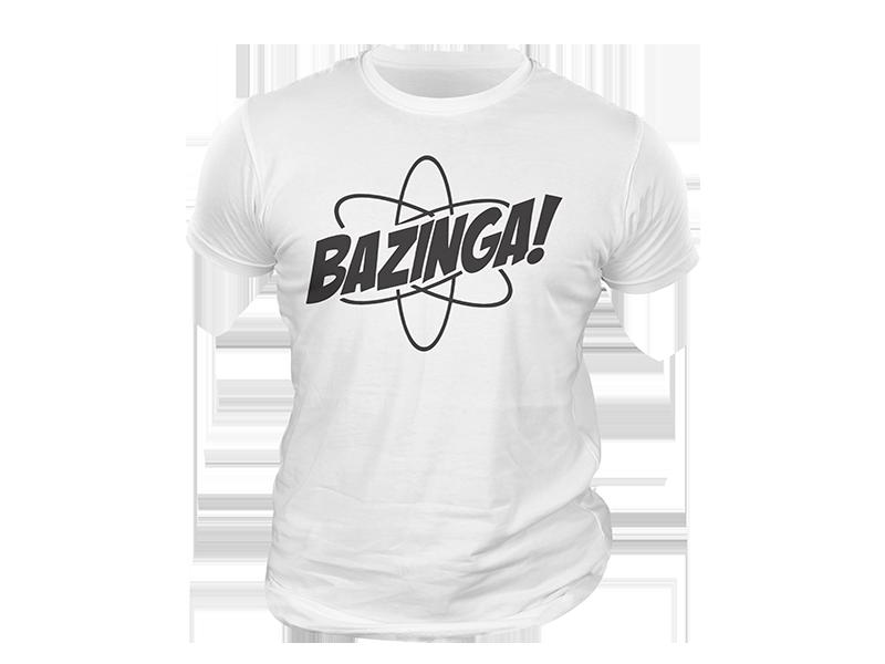 Bazinga atomic